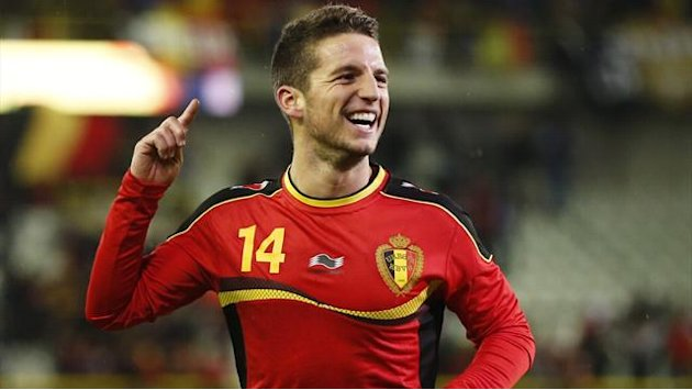 Serie A - Transfer round-up: Mertens eyes move to Napoli