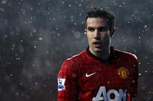 Van Persie: Manchester United could be my last club