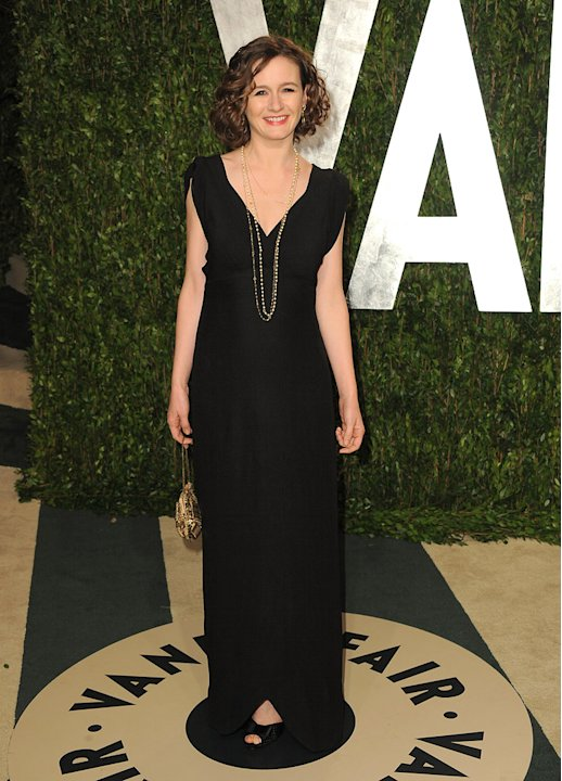 Vanity Fair Oscar Party 2012