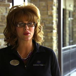 Undercover Boss - The Massage Heights Boss Merchandises