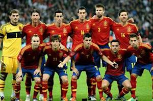 Spain remains top in FIFA World Rankings as Netherlands drops to fourth, United States at 29th