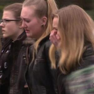 German town struggles to cope with loss of students in Germanwings crash