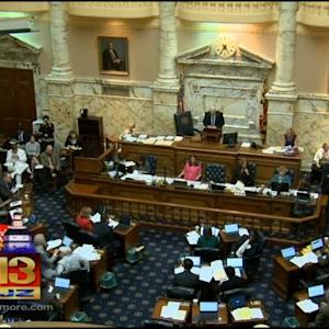 What Passed The Maryland General Assembly