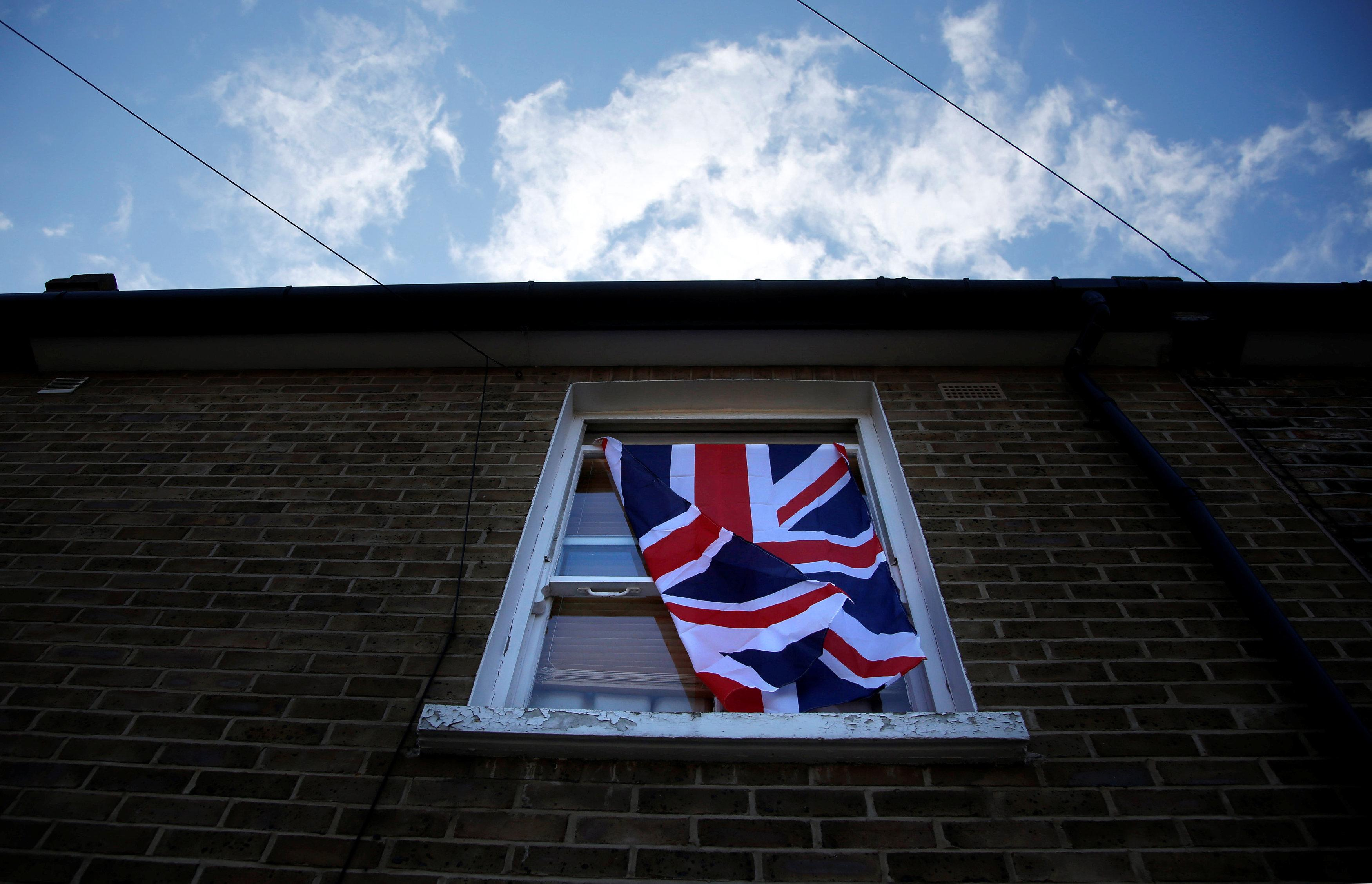 Britain just did the world a huge favor