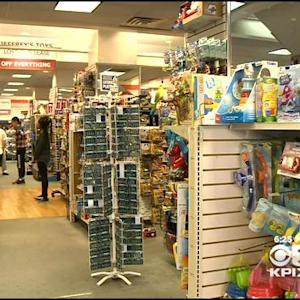 Famed San Francisco Toy Store To Close After Landlord Raises Rent To $40,000 A Month