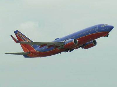 Flight Delays Pile Up After FAA Budget Cuts