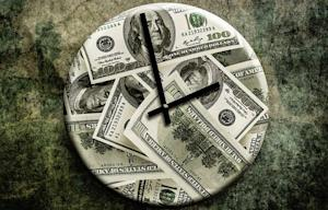 Your Time Is Money, So Stop Wasting It