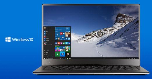 Microsoft releases another Windows 10 preview for desktops, Build 10122