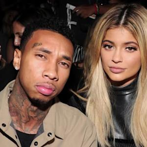 Tyga on When He Plans To Marry Kylie Jenner: 'No Time Soon'
