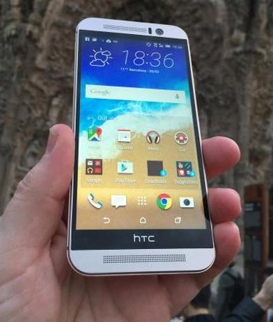 HTC One M9 available for order tomorrow, in US carrier stores on 10 April