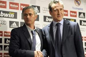 Valdano: Mourinho exit will not affect Madrid