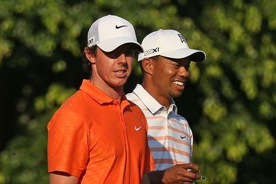 Rory McIlroy, Tiger Woods, Michelle Wie top our 2014 Birdies, Bogeys & Dreaded 'Others' roster
