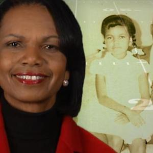 Condoleezza Rice: Why I love football