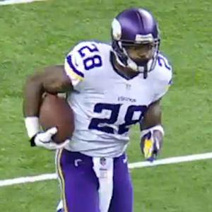 Should the Minnesota Vikings restructure Adrian Peterson's contract?