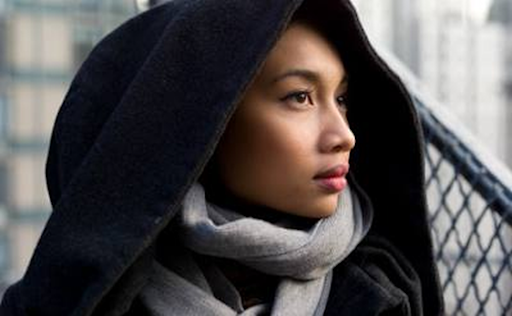 Yuna tercalon dalam European Music Awards 2012