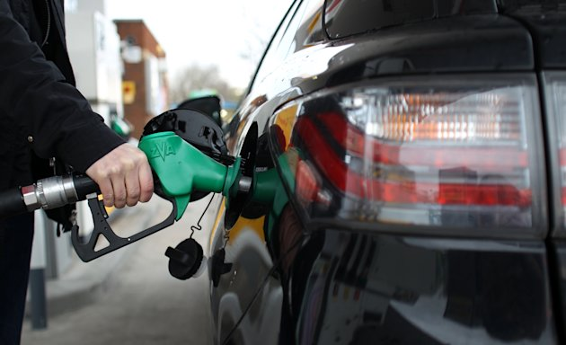 The cost of fuel has increased since January