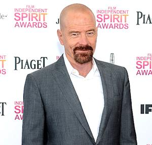 Bryan Cranston Fantasized About Killing Ex-Girlfriend, Relates to Breaking Bad