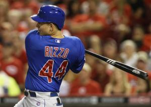 Sale, Rizzo, Aybar added to All-Star rosters