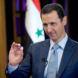 Assad: ISIS Gaining Recruits Since U.S.-Led Air Strikes Began