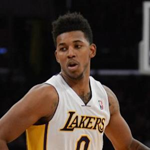 Dunk of the Night - Nick Young