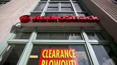 Bankrupt RadioShack Could Cash in on Customers' Personal Data
