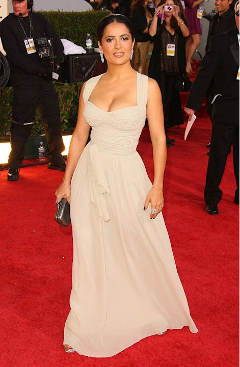 Salma Hayek Neutral GG