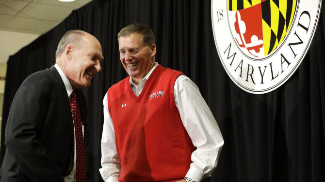 No peace: Conference realignment revs up again