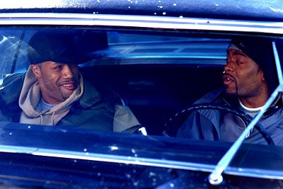 Redman and Method Man in Universal's How High