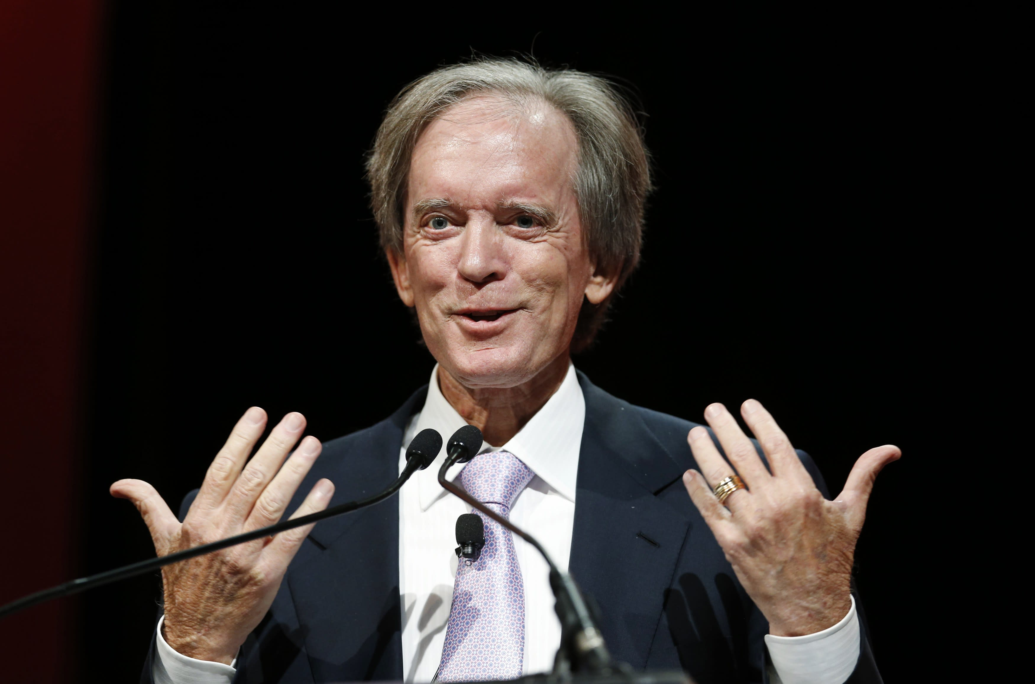 Bill Gross said to sue Pimco for at least $200 million
