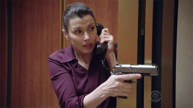 Blue Bloods - Occupational Hazards (Preview)
