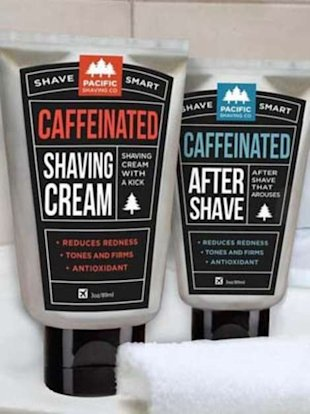 Courtesy of Pacific Shaving Company