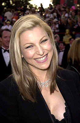 Tatum O'Neal