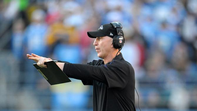 NFL: Baltimore Ravens at San Diego Chargers