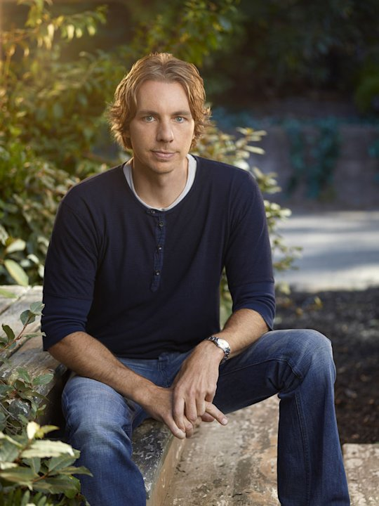 "Dax Shepard as Crosby Braverman in ""Parenthood."""