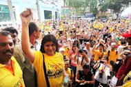 Ambiga: Explain conflicting orders during Bersih rally
