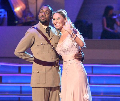 Jaleel White Will Miss His Dancing With the Stars Friends: &quot;I&#39;m Calling William Levy!&quot;