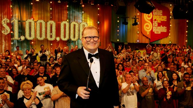 Ex-'Price is Right' model gets $8.5M in damages