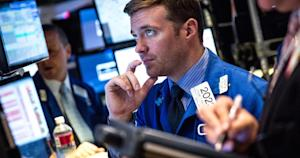 Stocks plunge more than 1% on Fed uncertainty
