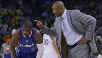 Doc Rivers: Warriors weren't lucky to win title