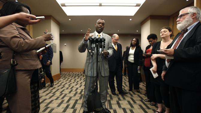 Emergency manager: Detroit won't pay $2.5B it owes