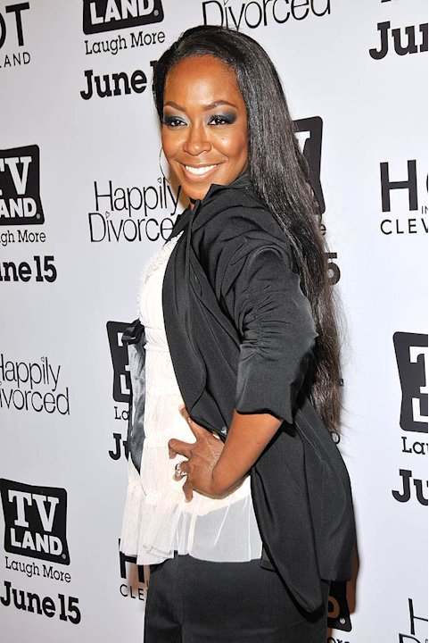 Tichina Arnold Hot In Cleveland