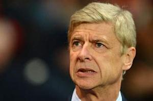 Wenger insists Arsenal will not be scared of Bale