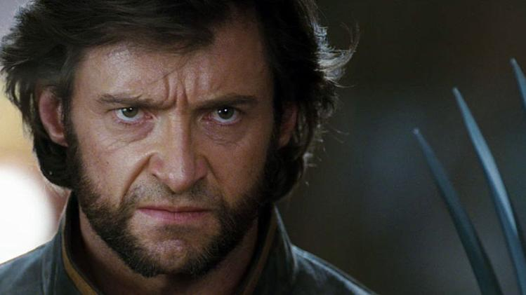 Hugh Jackman X-Men Origins: Wolverine Trailer Screenshot 20th Century Fox 2009