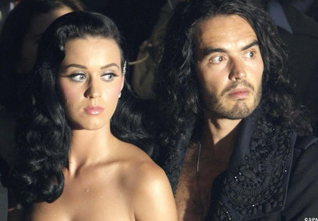 Katy Perry :  La chanteuse ne veut plus revoir son ex-mari