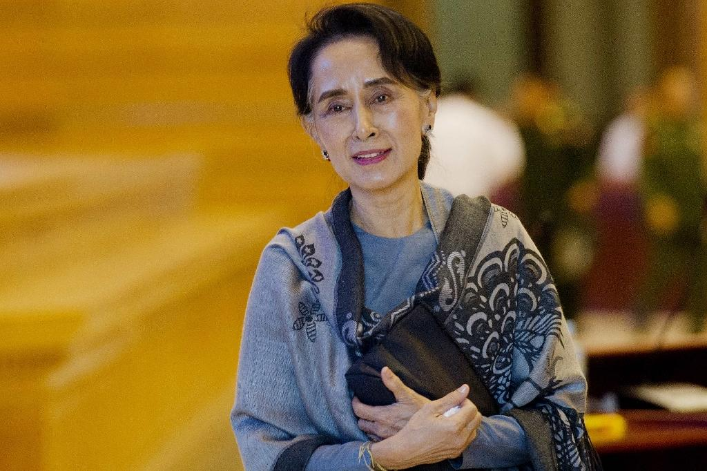 Myanmar presidential nominees to be named March 17