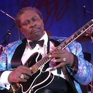 Daughters of BB King Claim Their Father was Murdered