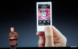 Apple Begins Shipping New iPods to Customers