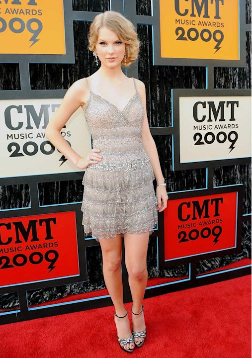 Swift Taylor CMT