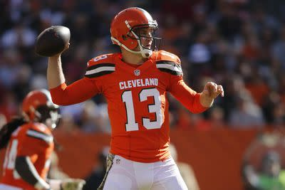'Monday Night Football' 2015 live stream: How to watch Ravens vs. Browns online