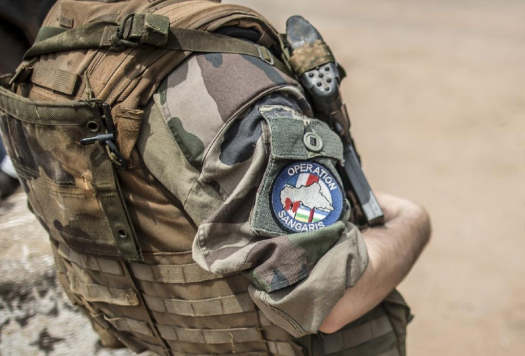 France probes latest rape accusation against soldier in CAfrica
